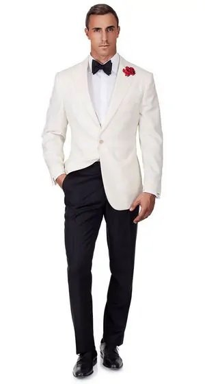 Пошив свадебных мужских костюмов