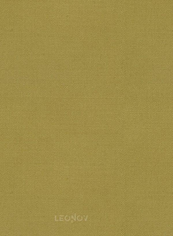 Костюм цвета хаки из чистой шерсти