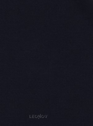 Костюм темно-синий из чистой шерсти