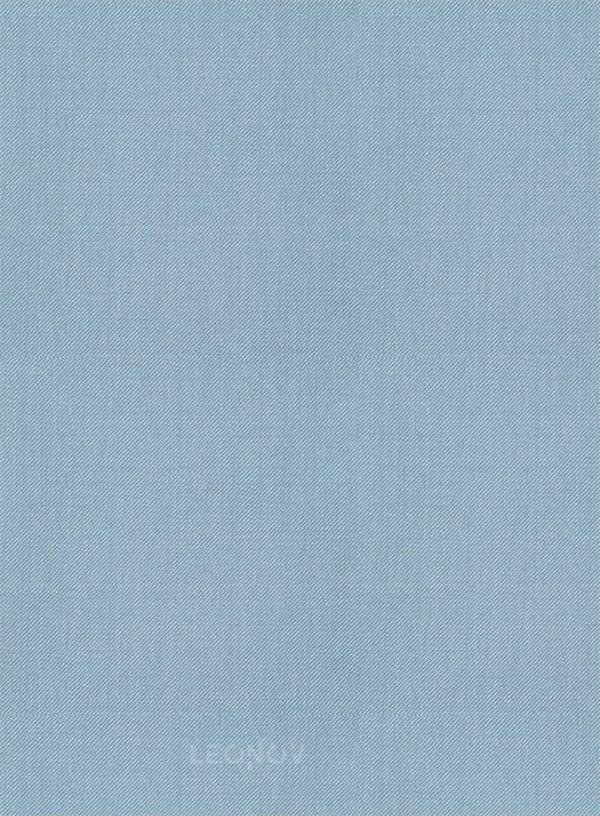 Костюм античный синий из шерсти