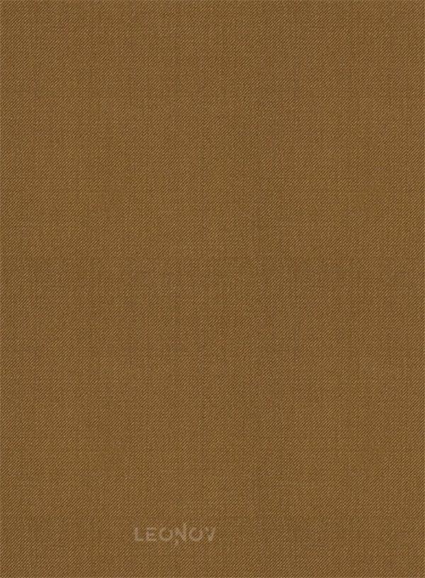 Костюм цвета сепия из шерсти