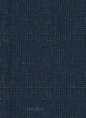 Костюм королевский темно-синий из льна