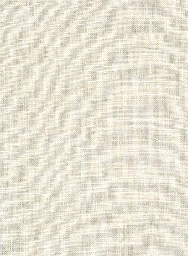 Летный белый костюм из льна