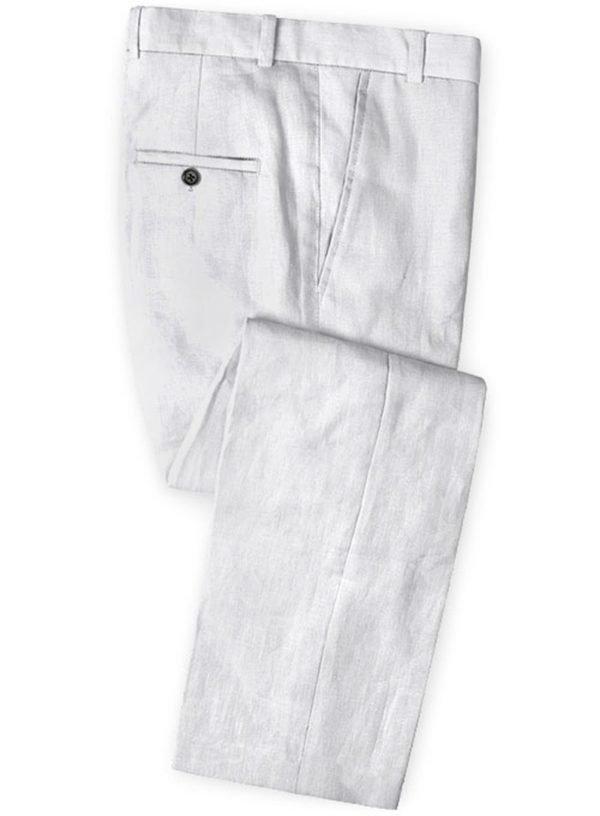 Летние брюки из льна – Solbiati