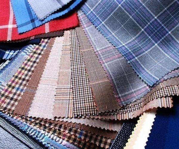 выбор костюмных тканей